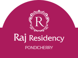 raj residency footer logo